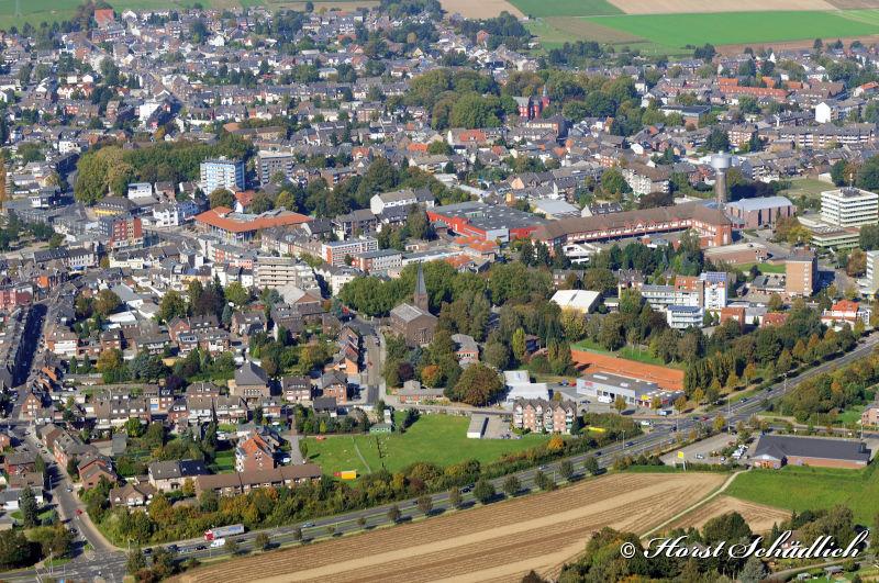 Single baesweiler